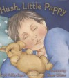 Hush, Little Puppy - April Pulley Sayre, Susan Winter