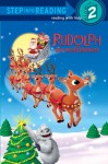 Rudolph the Red-Nosed Reindeer (Rudolph the Red-Nosed Reindeer) - Kristen Depken, Linda Karl, Golden Books