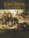 The Lord of the Rings: Big Note: The Motion Picture Trilogy - Howard Shore, Carol Matz