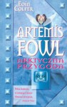 Artemis Fowl: Arktyczna Przygoda (Artemis Fowl, Tom 2) - Eoin Colfer, Barbara Kopeć-Umiastowska