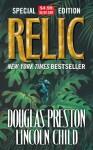 Relic - Douglas Preston, Lincoln Child, David Colacci