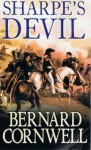 Sharpe's Devil : Richard Sharpe and the Emperor, 1820-21 - Bernard Cornwell