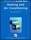 Heating and Air Conditioning: For ASE Test A7 - William J. Turney