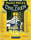 Piano Pieces for Children - Volume 2 - Amy Appleby, Amsco Publications