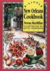 A Little New Orleans Cookbook - Norma MacMillan, Cathy Henderson