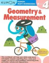 Geometry & Measurement, Grade 4 - Kumon Publishing