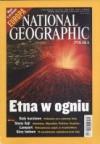National Geographic 2/2002 - Redakcja magazynu National Geographic