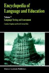 Encyclopedia Of Language And Education - Ruth Wodak