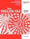 New English File - Clive Oxenden, Paul Seligson, Jane Hudson, Christina Latham-Koenig
