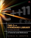The C++ Standard Library: A Tutorial and Reference (2nd Edition) - Nicolai M. Josuttis