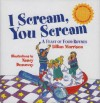 I Scream, You Scream - Lillian Morrison