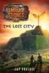 The Lost City - Jon Voelkel, Pamela Voelkel