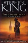 Стрелок (Тёмная башня - 1) - Stephen King