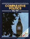 Comparative Politics 98/99 (16th ed) (Annual Editions) - Christian Soe