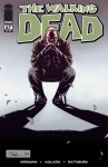 The Walking Dead Issue #67 - Robert Kirkman, Charlie Adlard, Cliff Rathburn