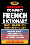 Harrap's Compact French Dictionary: English-French French-English - Harrap's Publishing