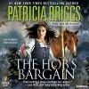 The Hob's Bargain - Patricia Briggs, Jennifer James Bradshaw, Penguin Audio