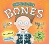 Young Genius: Bones (Young Genius Books) - Kate Lennard, Eivind Gulliksen