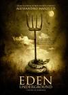Eden Underground: Poetry of Darkness - Alessandro Manzetti