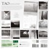 Tao 2013 Wall Calendar (Multilingual Edition) - Chuang Tsu, Lao Tsu, Gia-Fu Feng, Jane English