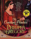 The Constant Princess - Kate Burton, Philippa Gregory