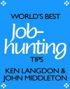 Find Your Dream Job: 52 Brilliant Little Ideas for Total Career Happiness - Ken Langdon, John Middleton
