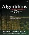 Algorithms in C++ Part 5 - Robert Sedgewick