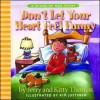 Don't Let Your Heart Feel Funny: A Mixed Up Max Story About Feeling Safe When You're Scared - Jerry D. Thomas