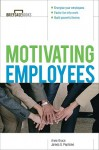 Motivating Employees - Anne Bruce