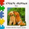 Pets (Animal Jigsaw) - Jo Lodge, Macmillan UK