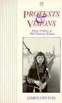 Protests and Visions: Peace Politics in Twentieth-Century Britain - James Hinton