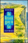 An Artistic Way to Go: An Inspector Alvarez Novel - Roderic Jeffries