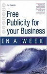 Free Publicity for Your Business - Guy Clapperton