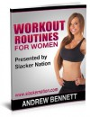 Workout Routines for Women - Andrew Bennett