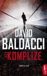 Der Komplize - David Baldacci, Uwe Anton