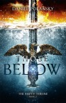 Those Below - Daniel Polansky