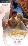 Een kus van de sjeik - Sarah Morgan, Wilma Hollander