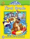 First Grade (Pencil-Pal Software) - Judy Giglio, Barbara Gregorich