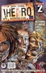 Hero Comic 2 - Stephen R. Lawhead, Ross Lawhead
