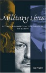 Military Lives - Hew Strachan