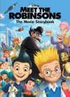 Meet the Robinsons: The Movie Storybook - Barbara Bazaldua