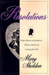 Resolutions - Mary Sheldon