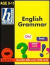 English Grammar: Age 9 11 - Boswell Taylor