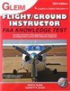 Flight/Groung Instructor FAA Knowledge Test (Flight Ground Instructor) - Irvin Gleim, Garrett Gleim