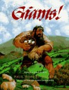 Giants!: Stories from Around the World - Paul Robert Walker
