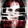 Schattenfreundin (8:12 Stunden, ungekürzte Lesung auf 1 MP3-CD) - Christine Drews, Cathrin Bürger (Sprecherin)