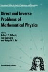 Direct and Inverse Problems of Mathematical Physics - Robert P. Gilbert