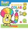 Un Cuento De Colas - Scholastic Inc., Scholastic Inc.