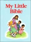 My Little Bible Series - Blue - Stephanie Britt