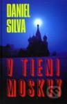 V tieni Moskvy - Daniel Silva